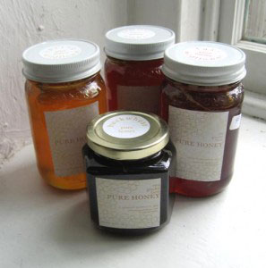 Two Gander Farm Honey