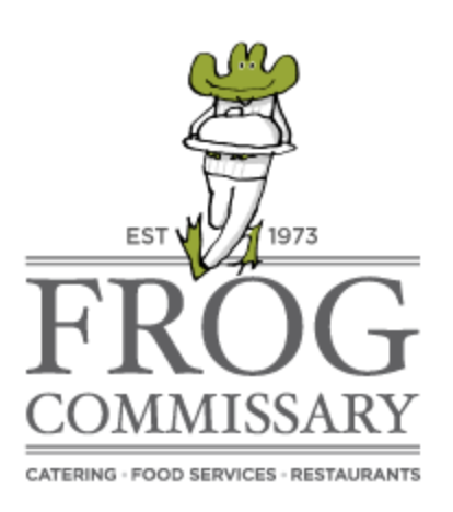 Frog Commisary Catering